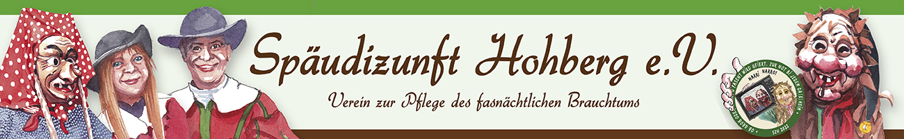 Späudizunft Hohberg